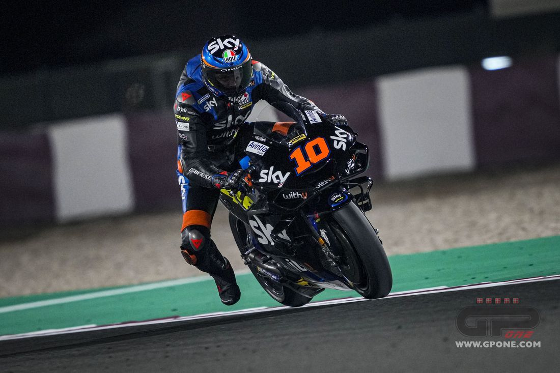 Motogp Marini I Ll Have To Work Out In The Gym To Improve Changes In Direction Gpone Com